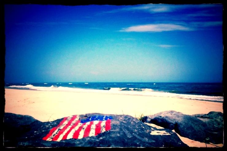 HamptonsFlag