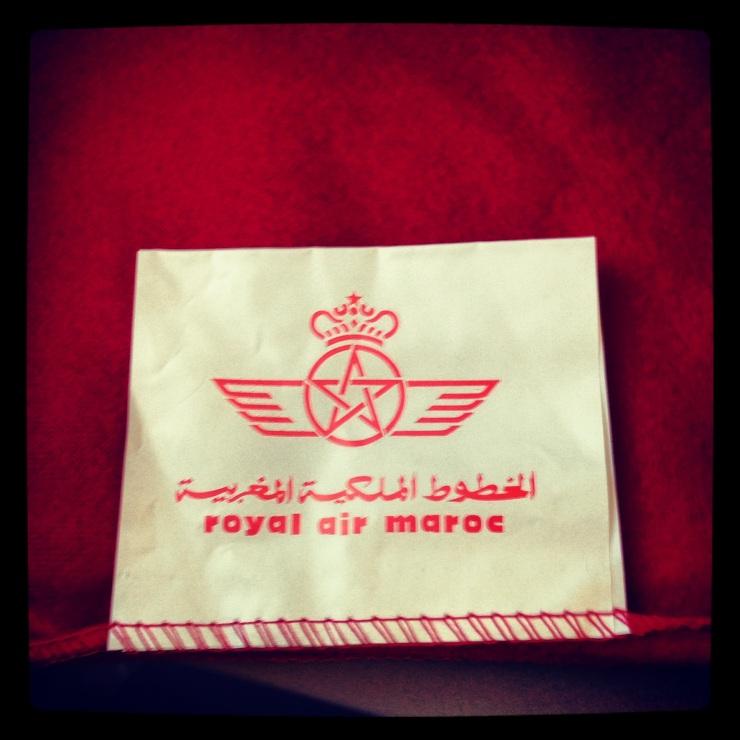 Royal Air Moroc